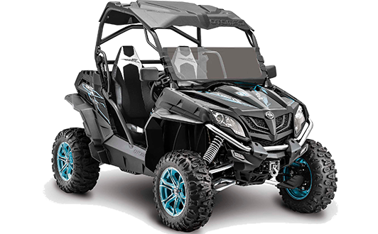 Buggy Zforce 800